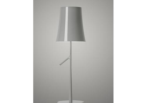 Настольный светильник Foscarini BIRDIE 221001-grigio, фото 1