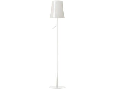 Напольный светильник Foscarini BIRDIE-bianco, фото 1