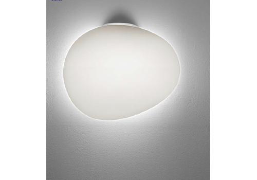 Настенный светильник Foscarini GREGG media semi 2 My Light, фото 1