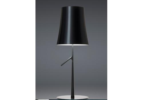 Настольный светильник Foscarini BIRDIE 221001-grafite, фото 1